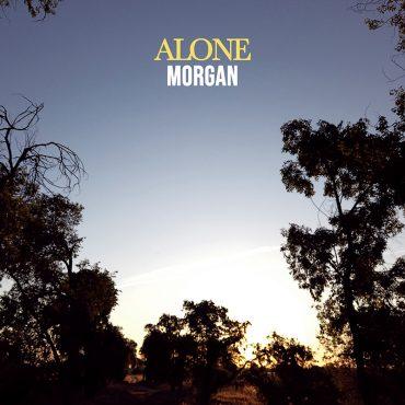 Morgan comparten Alone, primer single de su nuevo disco