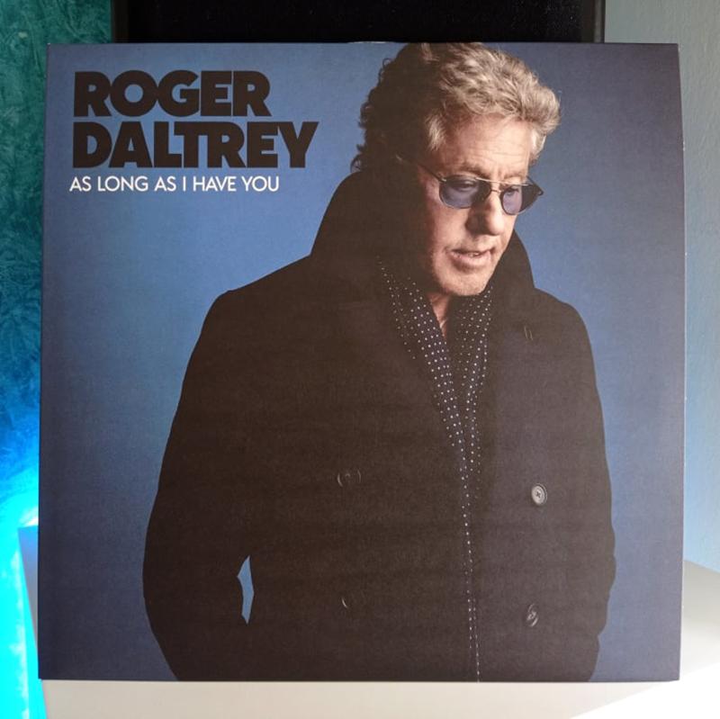 Roger Daltrey As Long As I Have You