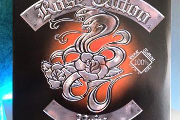 Rose Tattoo Pain disco