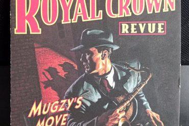 Royal Crown Revue Mugzy's Move disco