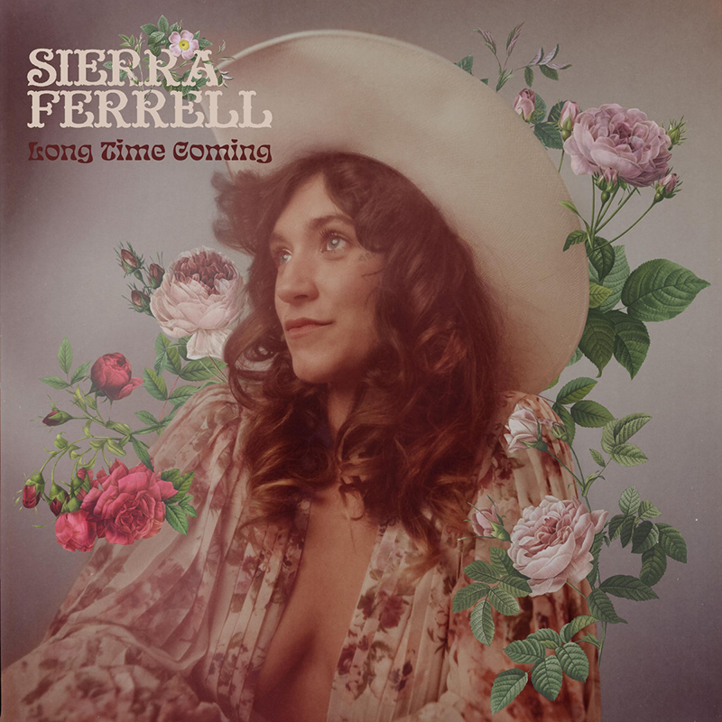 Sierra Ferrell debuta con Long Time Coming
