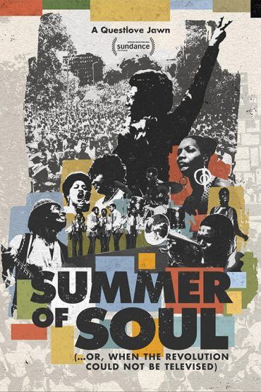 Summer of Soul, el festival de música histórico de Harlem