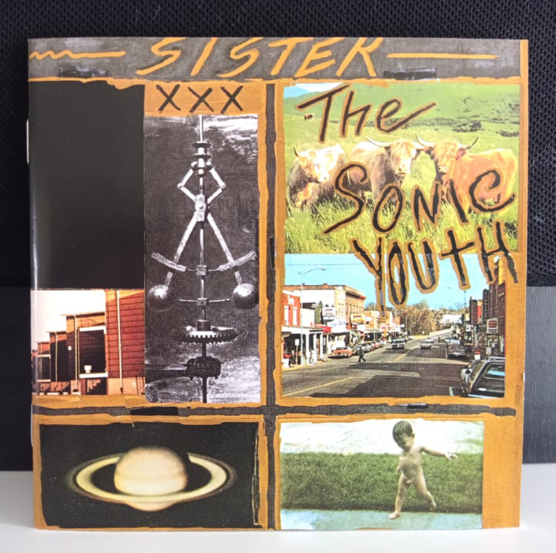 The Sonic Youth Sister disco