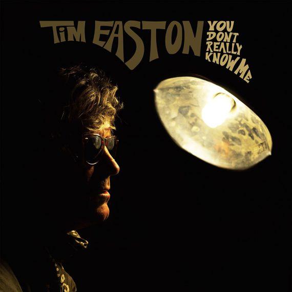 Tim Easton anuncia nuevo disco, You Don't Really Know Me