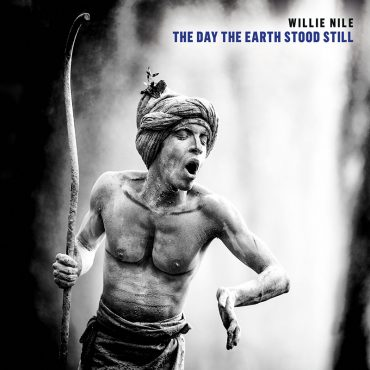 Willie Nile anuncia nuevo disco The Day the Earth Stood Still