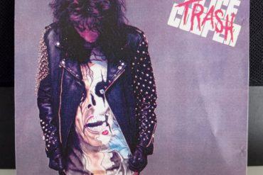 Alice Cooper Trash disco