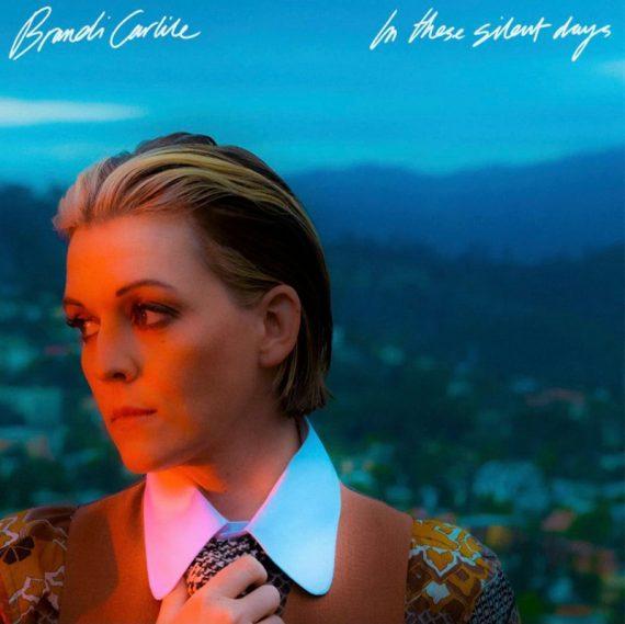 Brandi Carlile anuncia nuevo disco, In These Silent Days