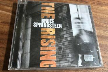 Bruce Springsteen The Rising disco aniversario