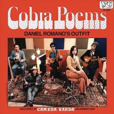 Daniel Romano's Outfit publica nuevo disco, Cobra Poems