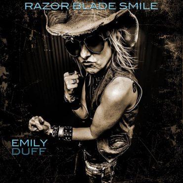 Emily Duff publica nuevo disco, Razor Blade Smile