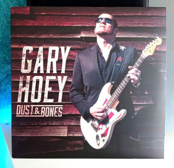 Gary Hoey Dust and Bones disco