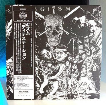 Gism Detestation disco