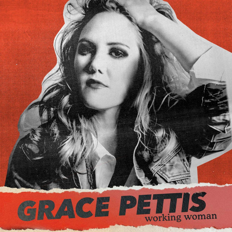 Grace Pettis publica nuevo disco, Working Woman