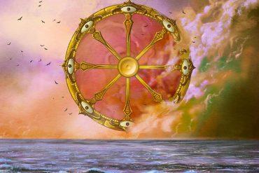 Howlin Rain anuncian nuevo disco The Dharma Wheel