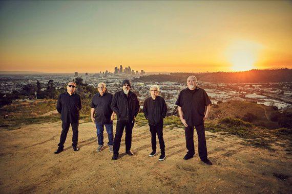 Los Lobos Native Sons disco nuevo