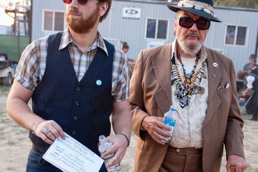 os herederos de Dr. John desautorizan el próximo documental de Dan Auerbach