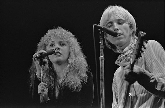 Molly Tuttle y Nathaniel Rateliff homenajean a Stevie Nicks y Tom Petty