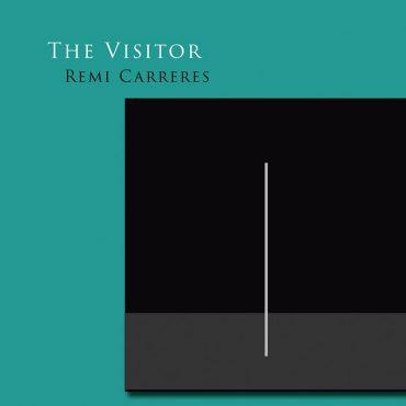 Remi Carreres The Visitor nuevo disco