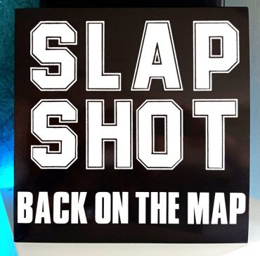 Slapshot Back On The Map disco