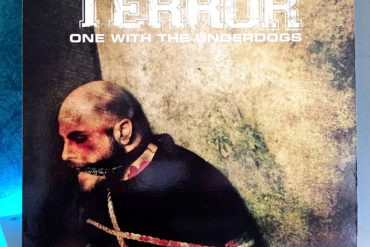 Terror One With The Underdogs disco