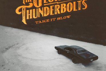 The Georgia Thunderbolts anununcian nuevo disco, Take it Slow