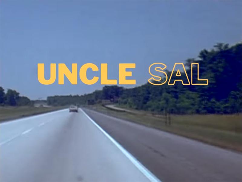 Uncle Sal anuncian nuevo disco Darken My Door
