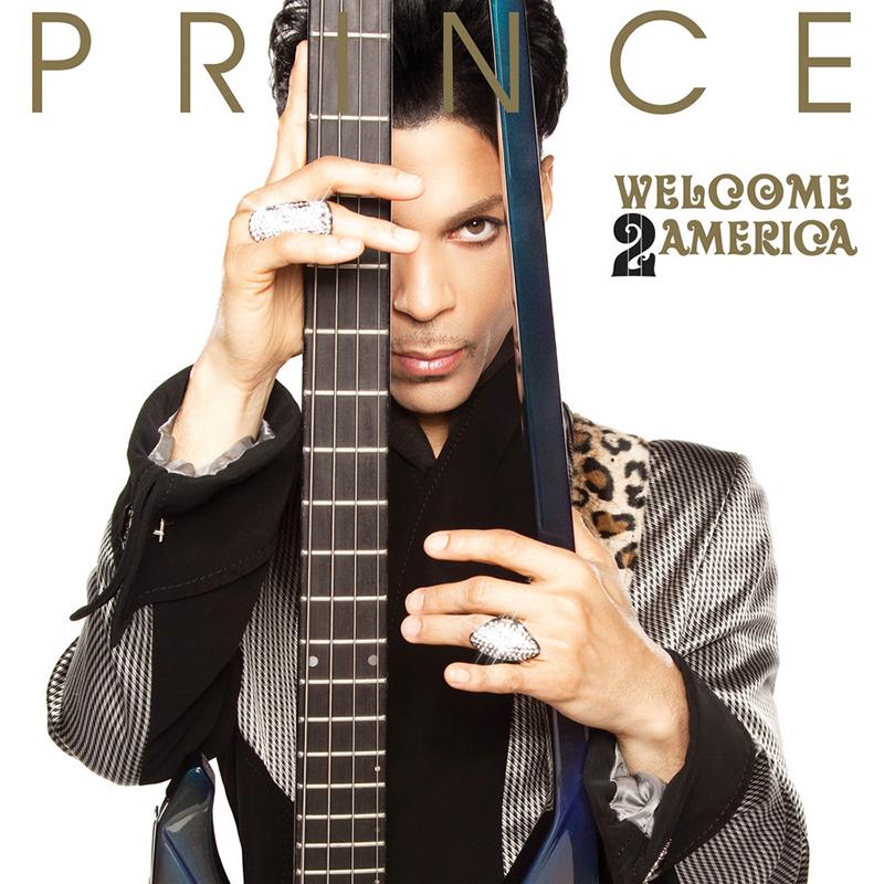 Welcome 2 America, el disco inédito de Prince