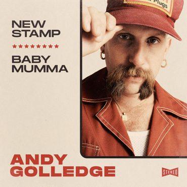 Andy Golledge lanza nuevo single