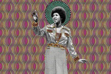 Aretha, el recopilatorio de Aretha Franklin