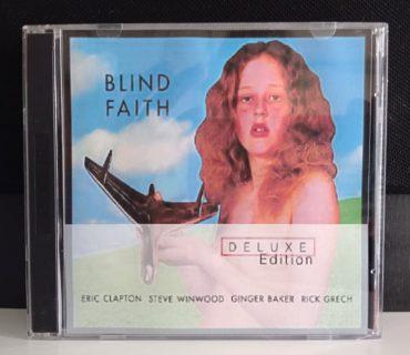 Blind Faith disco debut