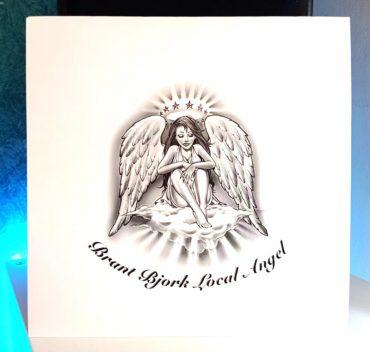 Brant Bjork Local Angel disco