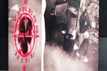 Cypress Hill publicaron su debut tal día como hoy