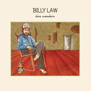 Debut de Billy Law con Alone Somewhere
