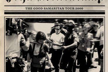 John Mellencamp anuncia álbum en directo, The Good Samaritan Tour 2000