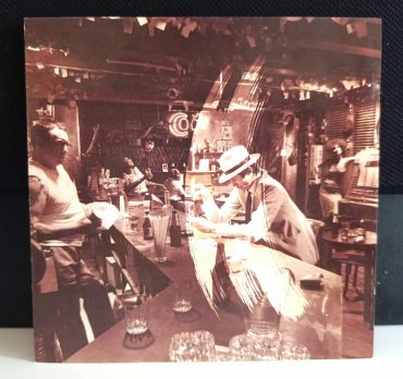 Led Zeppelin – In Through The Out Door disco