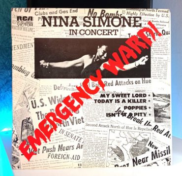 Nina Simone Emergency Ward! disco