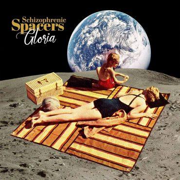Schizophrenic Spacers presentan Victoria de su nuevo disco llamado Gloria