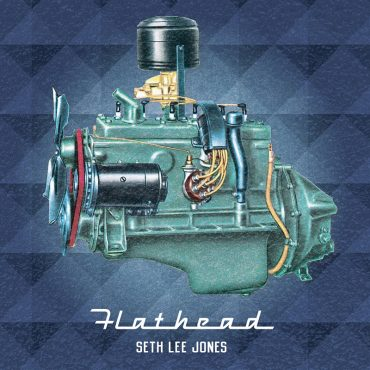 Seth Lee Jones anuncia nuevo disco, Flathead