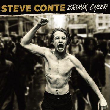 Steve Conte publica nuevo disco, Bronx Cheer