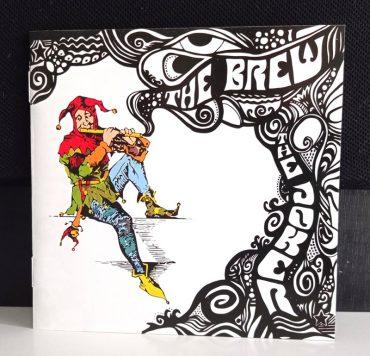 The Brew The Joker disco