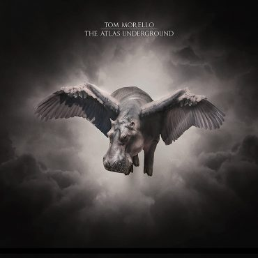 Tom Morello anuncia su nuevo álbum The Atlas Underground Fire