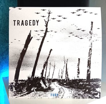 Tragedy Fury disco