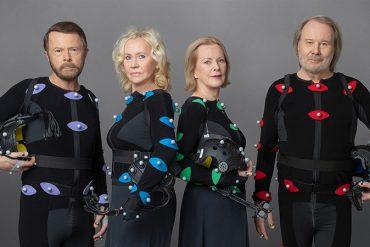 ABBA regresan con nuevo disco Voyage, 40 años después