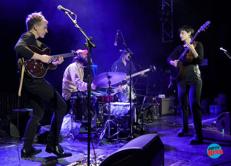 Big Thief regresan con nuevas canciones
