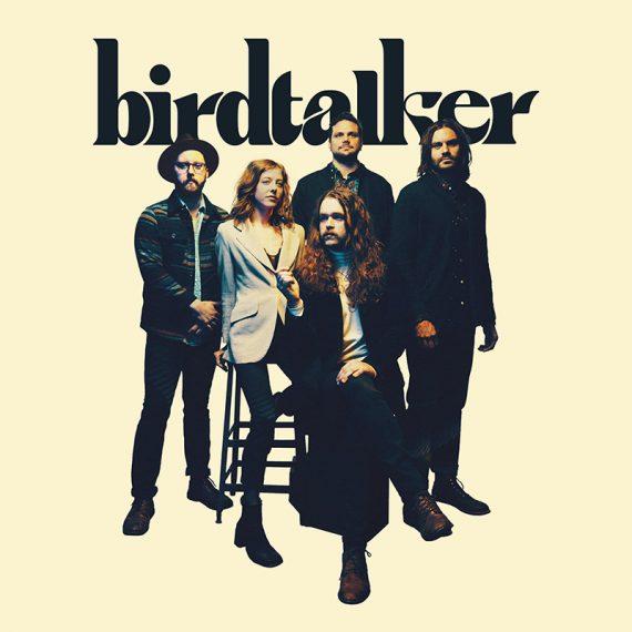 Birdtalker publican nuevo disco