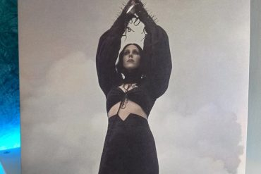 Chelsea Wolfe Birth Of Violence disco