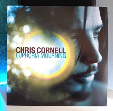 Chris Cornell Euphoria Morning disco
