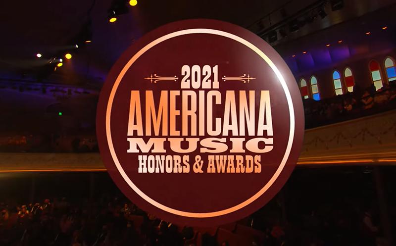 Ganadores de los premios de la Americana Music 2021