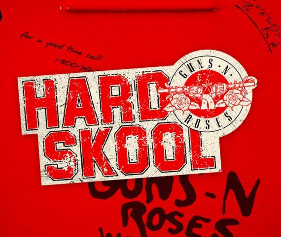 Guns N' Roses publican otra nueva canción