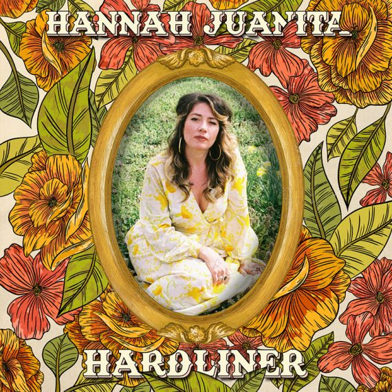 Hannah Juanita debuta con Hardliner